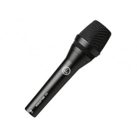 AKG P5 microfono dinamico supercardioide per voce