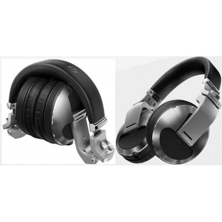PIONEER DJ HDJ-X10 - cuffie per DJ silver