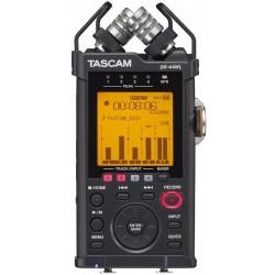 TASCAM DR-44WLB registratore portatile 4 tracce con wi-fi