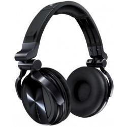 PIONEER HDJ-1500 K Black cuffia professionale per dj nera