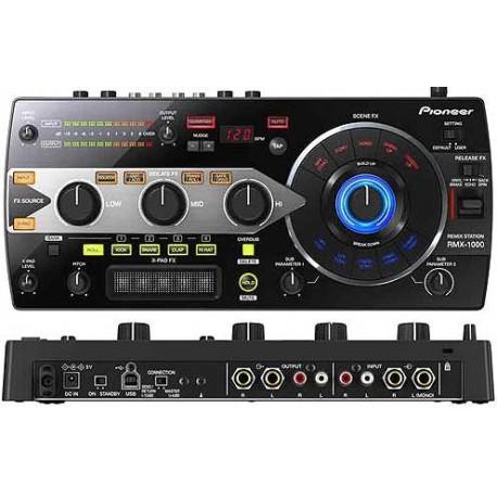 PIONEER RMX1000 remix station per dj