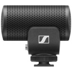 SENNHEISER MKE 200 MOBILE KIT Microfono con treppiede e clip per smartphone