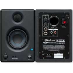 """PRESONUS Eris 3.5 (coppia) monitor da studio 3.5"""" 50W"""