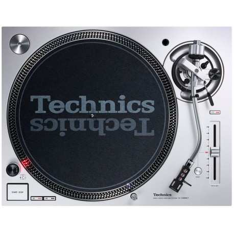 TECHNICS SL-1200 MK7 giradischi professionale per DJ
