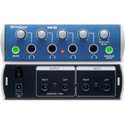 PRESONUS HP4 amplificatore per cuffie 4 canali
