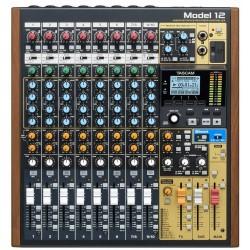TASCAM MODEL 12 mixer recorder multitraccia