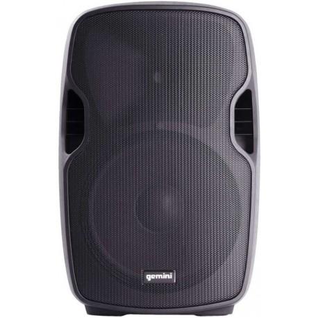 GEMINI AS-12TOGO speaker portatile a batteria