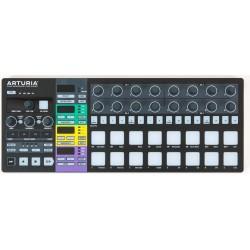 ARTURIA BEATSTEP PRO Black Limited Edition controller midi e sequencer