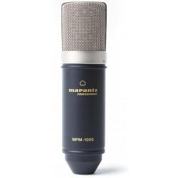 MARANTZ PROFESSIONAL MPM-1000 microfono a condensatore