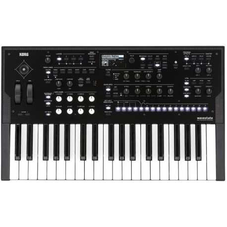 KORG WAVESTATE synth wave sequencing 37 tasti