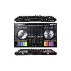 RELOOP Mixon 4 controller per dj ibrido a 4 canali