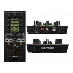 RELOOP Mixtour mix controller per PC/MAC/ANDROID/iOS