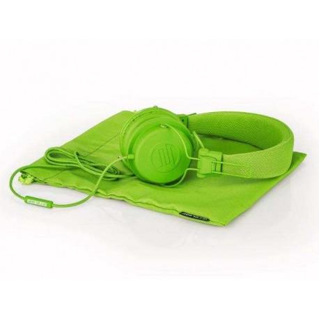 RELOOP RHP6 Green cuffia per dj con smartphone control