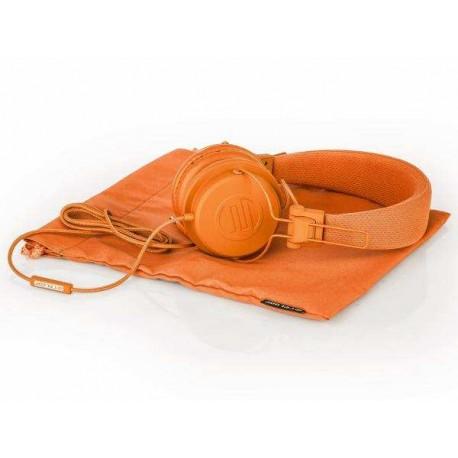 RELOOP RHP6 Orange cuffia per dj con smartphone control