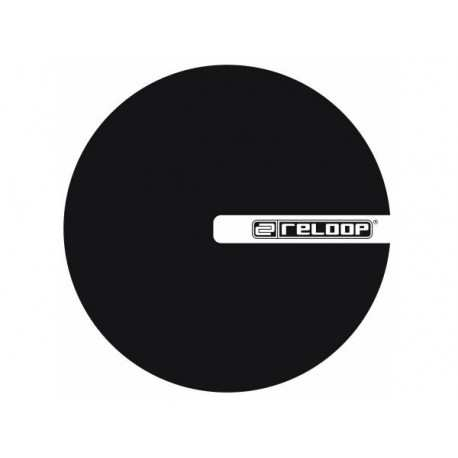 RELOOP SLIPMAT LOGO slipmat (singolo)