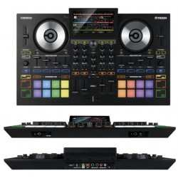 RELOOP Touch controller per dj con touchscreen a 7""