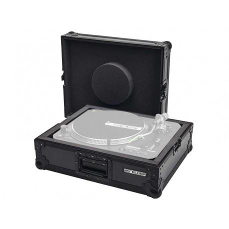 RELOOP Turntable Case Black flifgt case professionale per giradischi