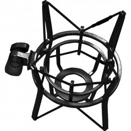 RODE PSM1 supporto antivibrazione per microfono da studio