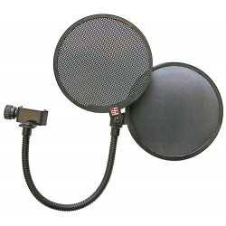 SE ELECTRONICS DUAL POP FILTER filtro antipop metallico