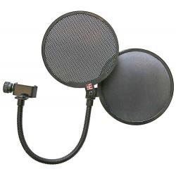 SE ELECTRONICS Dual Pro Pop filtro antipop metallico