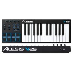 ALESIS V25 tastiera midi/usb 25 tasti