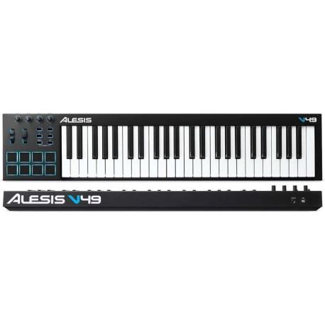 ALESIS V49 USB midi controller a 49 tasti