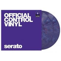 """SERATO Purple 12"""" (coppia) coppia di vinili di controllo viola"""