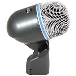 SHURE Beta 52A microfono dinamico supercardioide per grancassa