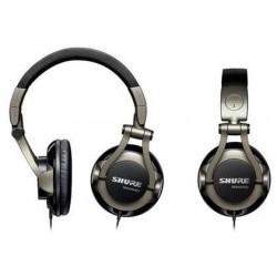 SHURE SRH550 DJ cuffi PROFESSIONAle per dj