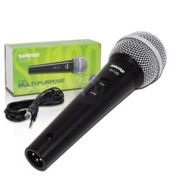 SHURE SV100 microfono dinamico