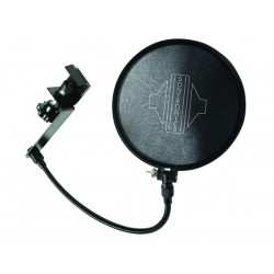 SONTRONICS ST-Pop Filter filtro anti-pop professionale