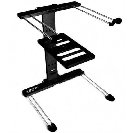 STANTON Uberstand Black supporto per laptop nero