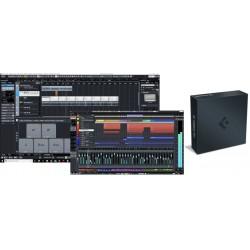 STEINBERG Cubase Pro 9.5 ITA - Educational software per produzioni audio avanzato versione per Studenti e Insegnanti