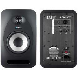 """TANNOY REVEAL 502 monitor da studio 5"""" attivo bi-amplificato 75watt"""