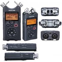 TASCAM DR40 V2 registratore stereo digitale palmare