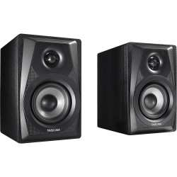 "TASCAM VL-S3 studio monitor due vie 3"" 28W (coppia)"