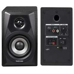 "TASCAM VL-S3 BT (coppia) coppia di studio monitor 3"" 28W BLUETOOTH"