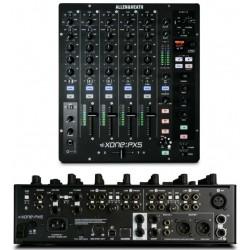 ALLEN & HEATH Xone:PX5 mixer analogico 5 canali per dj