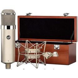 WARM AUDIO WA-47 microfono valvolare a diaframma largo