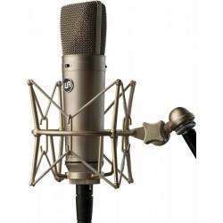 WARM AUDIO WA-87 microfono a condensatore a diagramma largo