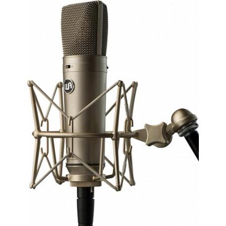 WARM AUDIO WA87 microfono a condensatore a diagramma largo