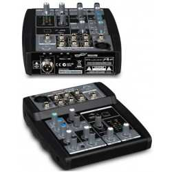 WHARFEDALE Connect 502 USB mixer 5 canali usb