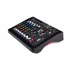 ALLEN & HEATH ZEDi 10 mixer con interfaccia audio USB 4in/4out