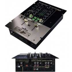 RELOOP KUT battle mixer digitale 2 canali con crossfader innofader