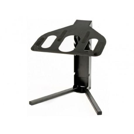 QUIKLOK LPH005 supporto in acciaio per laptop nero