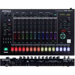 ROLAND TR-8S Rhythm Performer (AIRA) con supporto sample