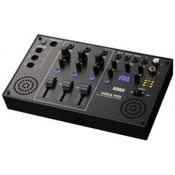KORG Volca Mix mixer analogico 4 canali con speaker integrati
