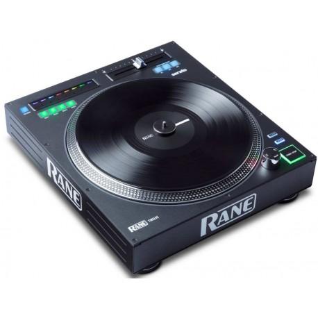 RANE TWELVE USB controller motorizzato con comandi MIDI