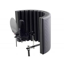 SE ELECTRONICS RF-X Reflexion Filter schermo anti-riflessioni sonore per microfono
