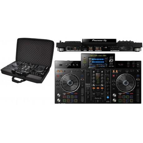 PIONEER XDJ-RX2 console Dj 2 canali per rekordbox - promo bag DJC-RX2 in omaggio